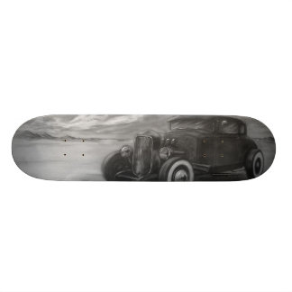 1932 Rat rod / hot rod deck Skateboard Deck