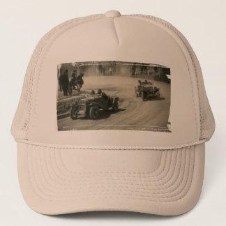 1932 Targa Florio Trucker Hat