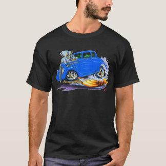1933-36 Willys Blue Car T-Shirt