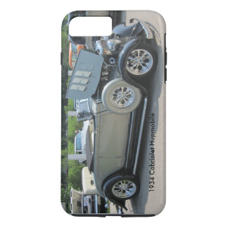 1934 Cabriolet Hupmobile Car-iPhone 7 Plus Case
