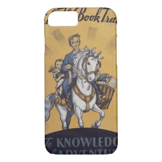 1934 Children's Book Week Phone Case
