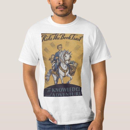 1934 Children's Book Week T-shirt
