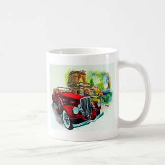 1934 Pierce Arrow Coffee Mug