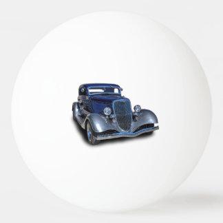 1934 VINTAGE CAR PING PONG BALL