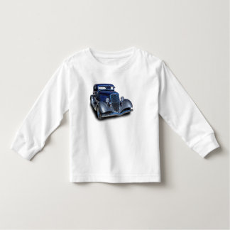 1934 VINTAGE CAR TODDLER T-Shirt