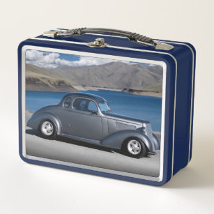 Chevy Gifts Lunch Boxes | Zazzle com au