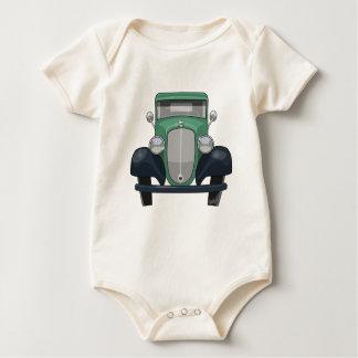 1935 Chevy Pickup Baby Bodysuit