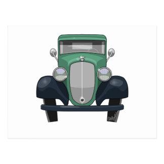 1935 Chevy Pickup Postcard