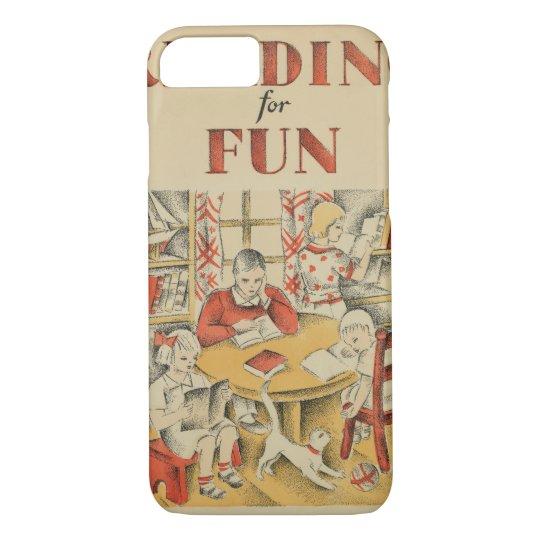1935 Children's Book Week Phone Case