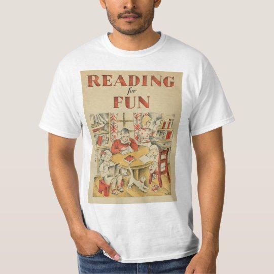 1935 Children's Book Week T-shirt