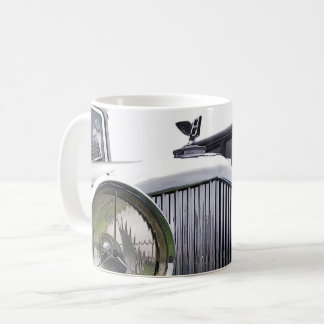 1935 DERBY BENTLEY CAR Mug
