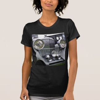 1935 DERBY BENTLEY CAR T-shirt