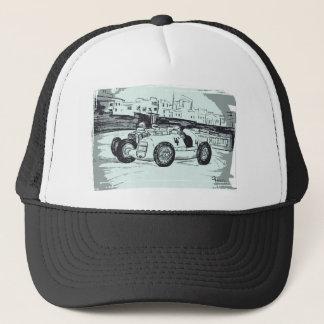 1935 Monaco GP Trucker Hat