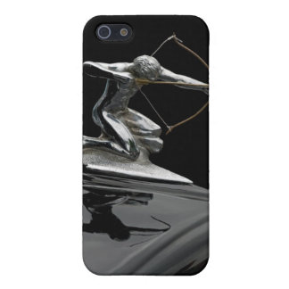 1935 Pierce Arrow iPhone case. iPhone 5 Cases