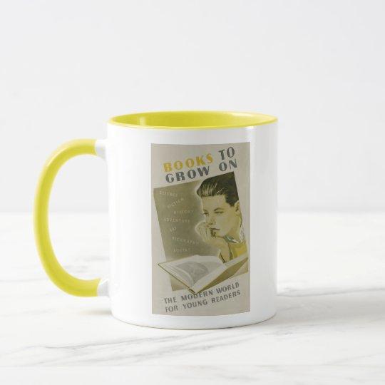 1936 Children's Book Week Mug