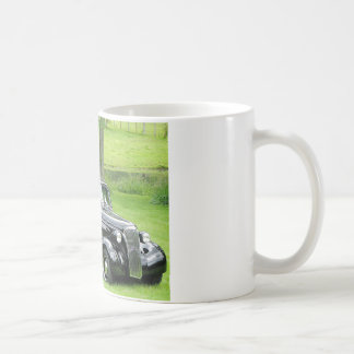 1937 Chevy Coupe Coffee Mug