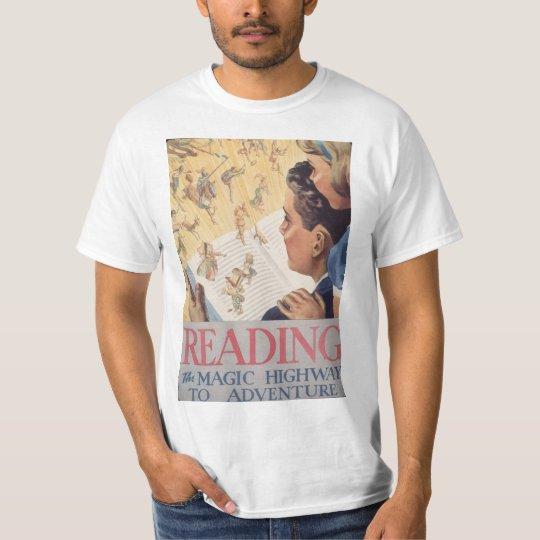 1937 Children's Book Week T-shirt