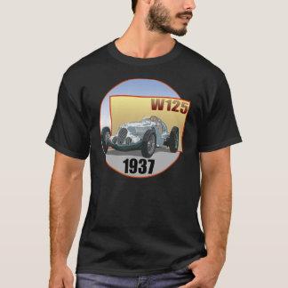 1937 Grand Prix Class W125 T-Shirt