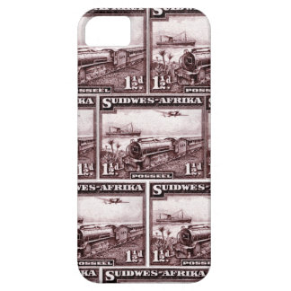 1937 South West Africa iPhone 5 Covers