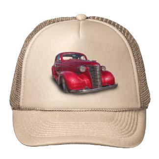 1938 CHEVROLET CAP