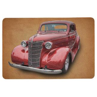 1938 VINTAGE CAR FLOOR MAT