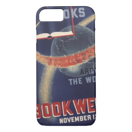 1939 Children's Book Week Phone Case