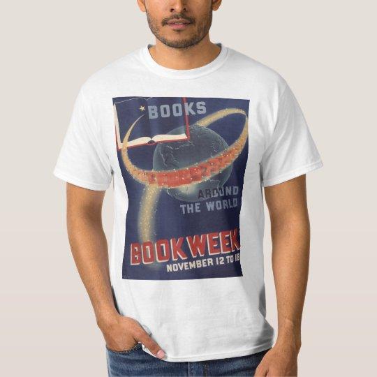 1939 Children's Book Week T-shirt