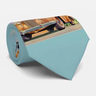 1939 Packard Super 8 Tie