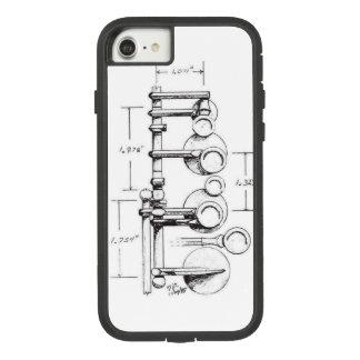 1939 Selmer Paris Balanced Action Saxophone Case-Mate Tough Extreme iPhone 8/7 Case