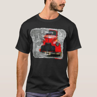 1940 Chevy T-Shirt