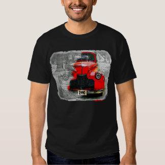 1940 Chevy T-shirts