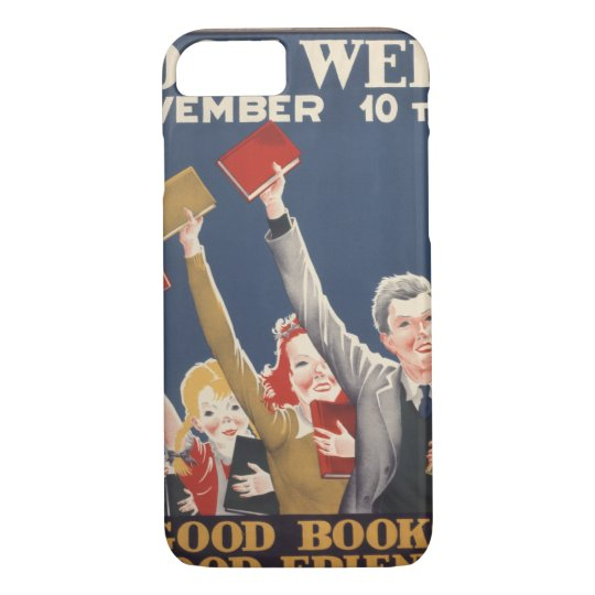 1940 Children's Book Week Phone Case