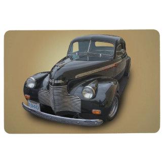 1940 VINTAGE CAR FLOOR MAT