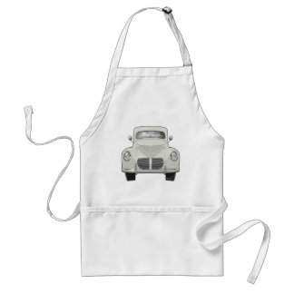 1940 Willys Overland Standard Apron