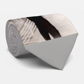1940s jaunty sailor tie