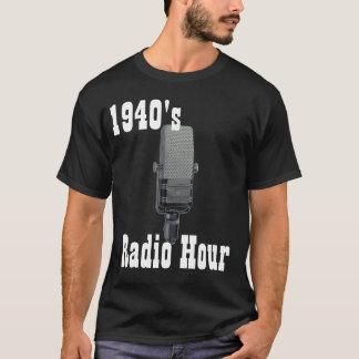 1940's, Radio Hour T-Shirt