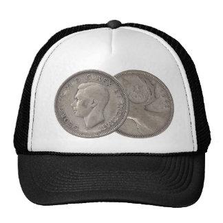 1942 Canadian Quarter Hat
