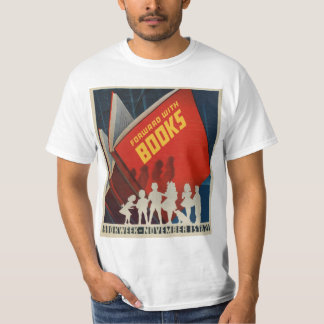 1942 Children's Book Week T-shirt