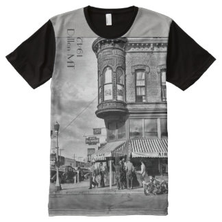 1942 Dillon MT All-Over Print T-Shirt