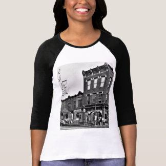 1943 - 606 Horse Shoe Bar and Lounge Detroit T-Shirt
