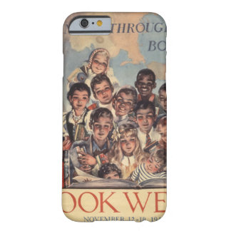 1944 Children's Book Week Phone Case