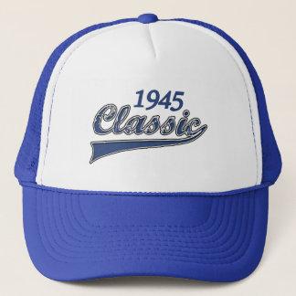 1945 Classic Trucker Hat