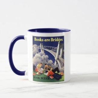 1946 Children's Book Week Mug