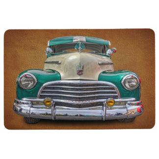 1946 VINTAGE CAR FLOOR MAT