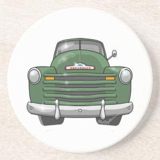 1948 Chevrolet Pickup Truck Coaster