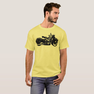 1948 Motorcycle T-Shirt