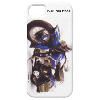 1948 Pan Head Motorcycle IPhone Case iPhone 5/5S Cases
