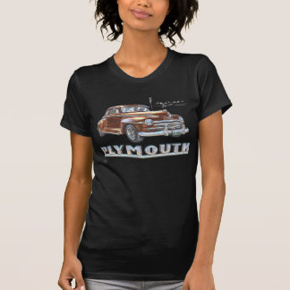 1948 Plymouth T-Shirt