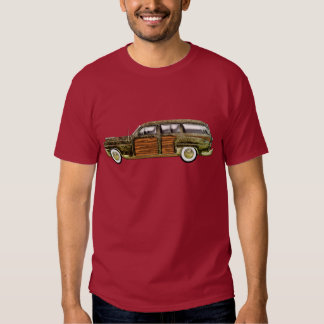 1949 Chrysler Town & Country Station Wagon Shirt