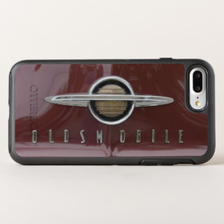 1949 Olds 88 Trunk Badge OtterBox Symmetry iPhone 8 Plus/7 Plus Case